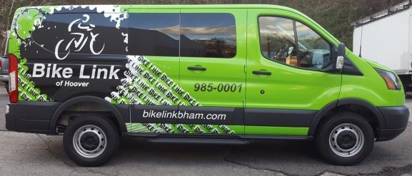 BikeLinkVan1