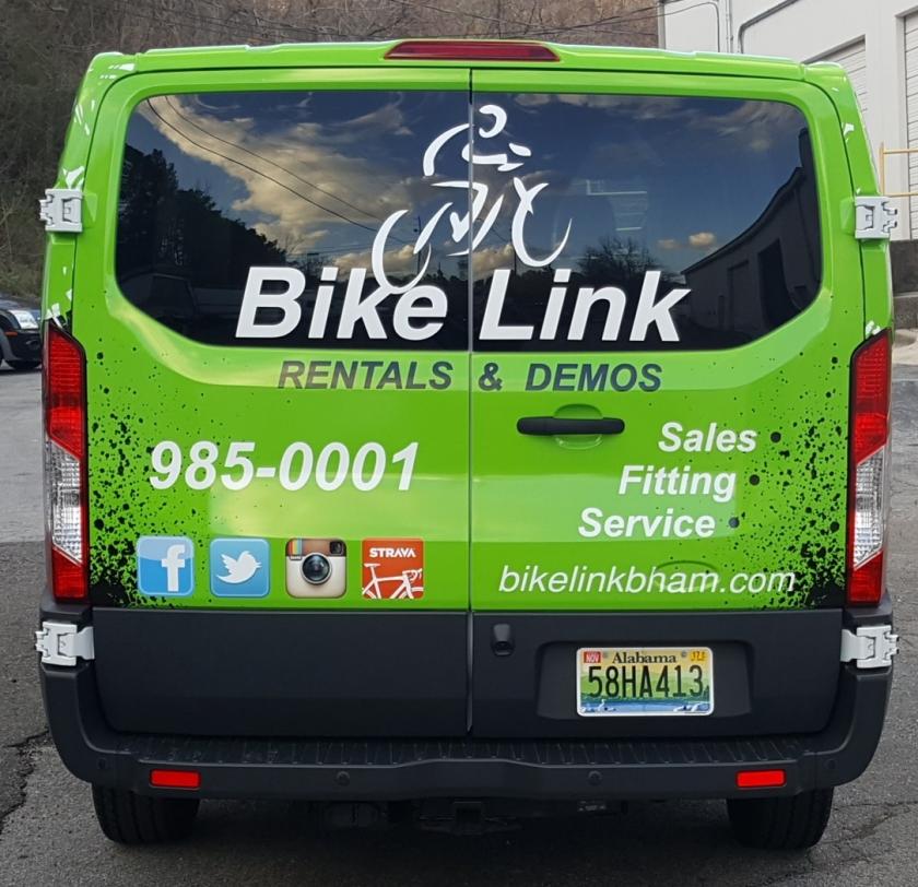 BikeLinkVan2
