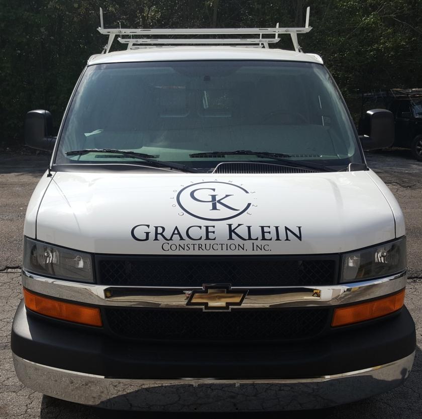 GraceKleinVan1