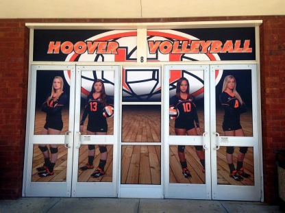 HooverVolleyballdoorgraphics2015