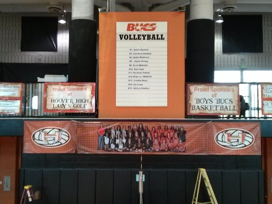 HooverVolleyballbanner