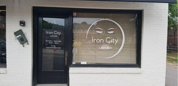 IronCityLashBar