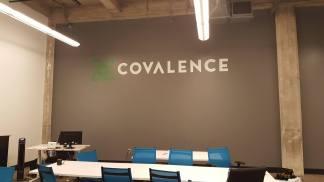 CovalenceWallGraphic