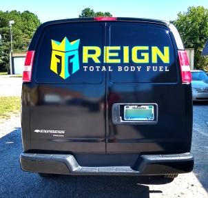 reign van back EDIT