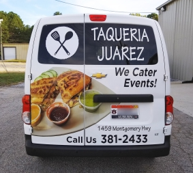 taqueria van back EDIT