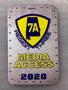 7A Region Three Media Access