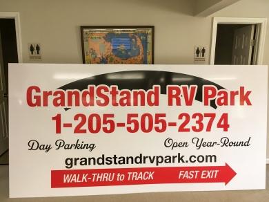 GrandStand RV Park