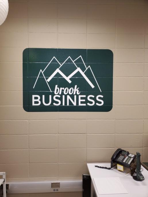 Mountain Brook HS Business