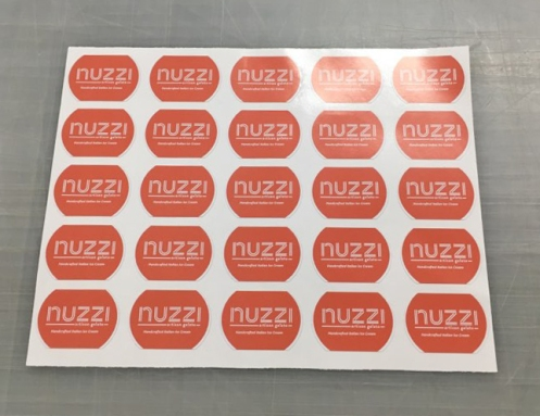 Nuzzi Stickers