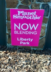 Planet Smoothie Now Blending