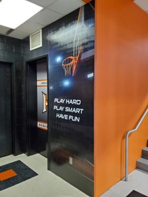 HooverBasketball_ElevatorWall