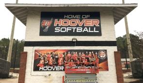 Hoover_Softball_signs