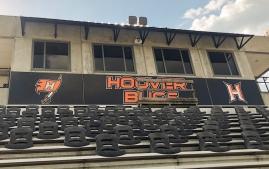 HooverBucsStadium