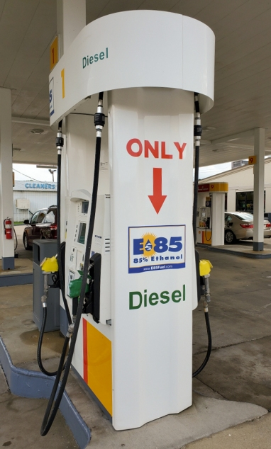 Only_E85